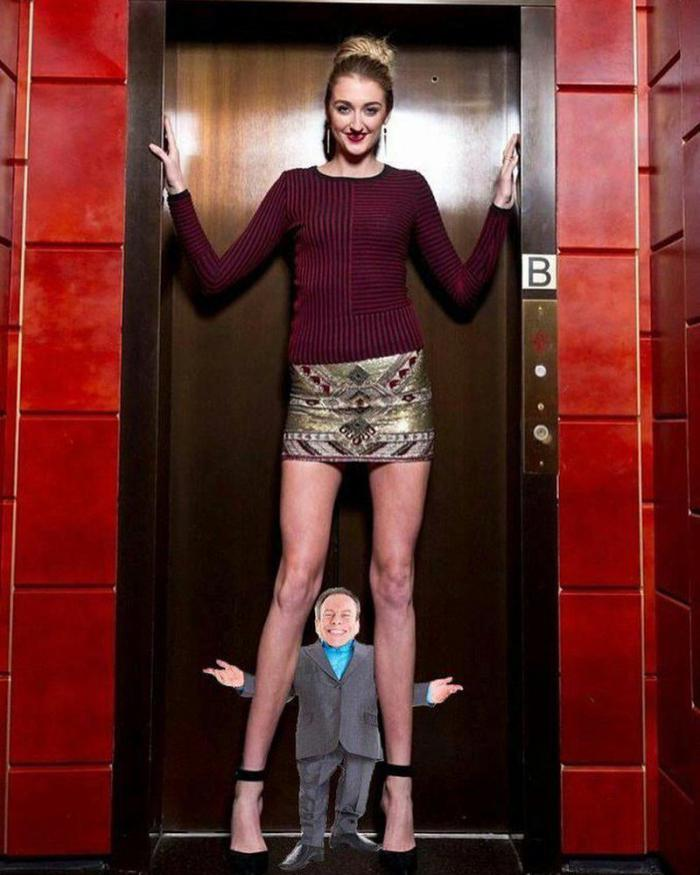 Best dating site for tall